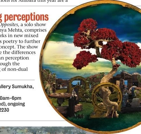 Bangalore Mirror _ 9th Jul 2017