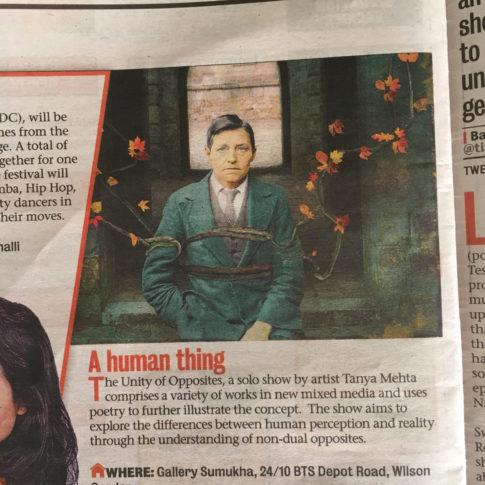 Bangalore Mirror _ 1st Jul 2017