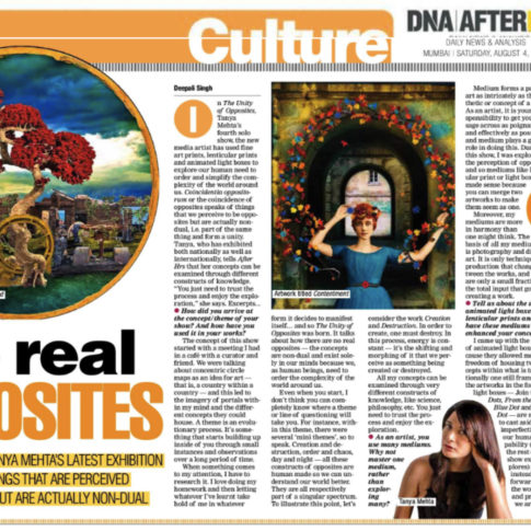 DNA After Hrs _ 4th Aug 2018- TM