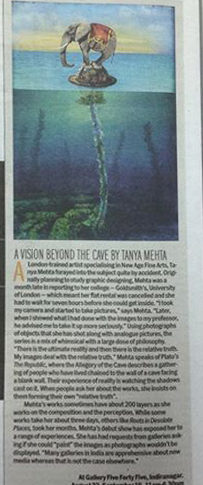 Times of India _ Jul 2014